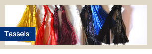 Tassels from Almon